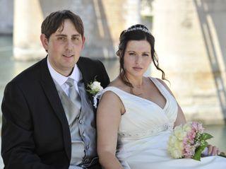 La boda de Yolanda y Josep