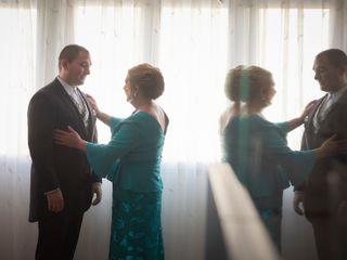La boda de Raquel y Ismael 2