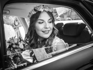 La boda de Alba y Raúl 3