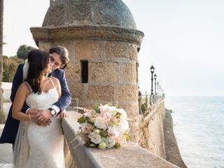 La boda de Mª Jose y Manuel