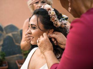 La boda de Alicia y Kike 3