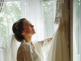 La boda de Vasyl y Natalya 2