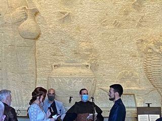 La boda de Tatiana  y Alejandro  1