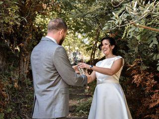 La boda de Núria y Víctor 1