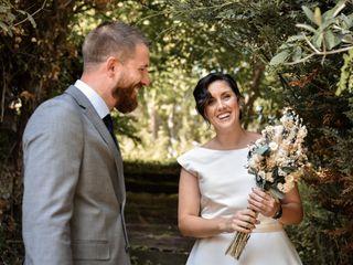 La boda de Núria y Víctor 3