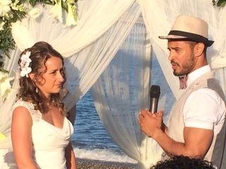 La boda de Laura y Bruno