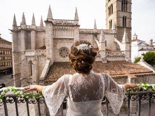 La boda de Noelia y José Luis 2