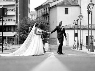 La boda de Noelia y José Luis
