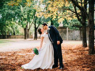 La boda de Josep y Susanna 1