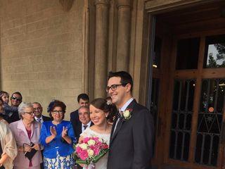 La boda de Josep y Susanna 2