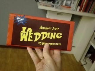 La boda de Josep y Susanna 3