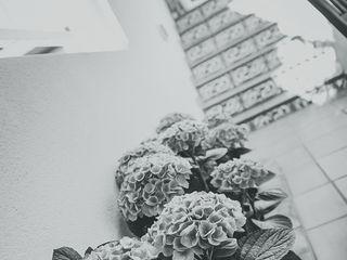 La boda de Vanesa y Richar 1