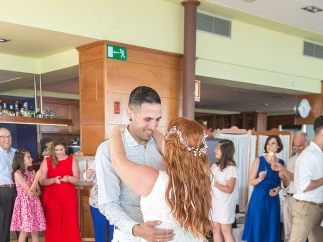 La boda de Adrià y Jennifer en L' Ampolla, Tarragona 15