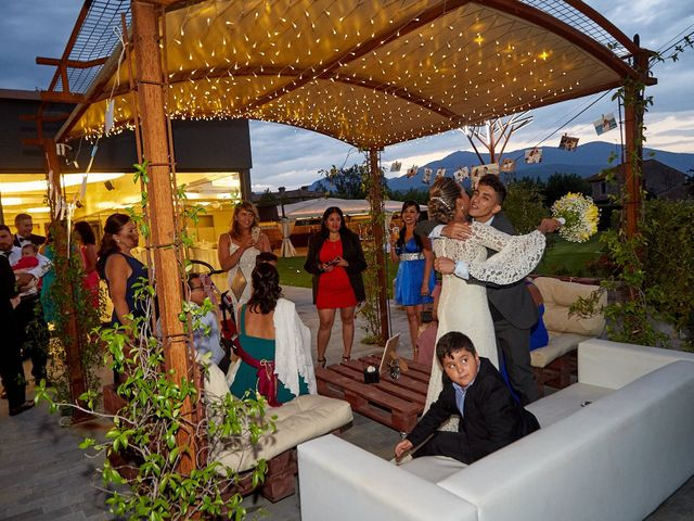 La boda de Germán y Ana Paula en Fares, Girona 18
