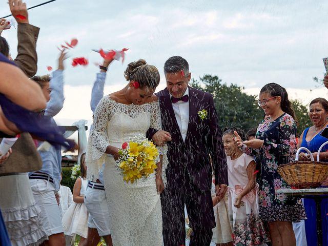 La boda de Germán y Ana Paula en Fares, Girona 19