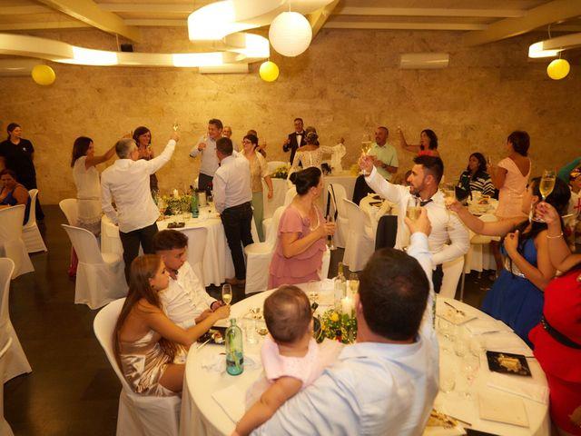 La boda de Germán y Ana Paula en Fares, Girona 20