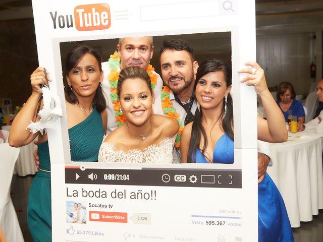 La boda de Germán y Ana Paula en Fares, Girona 22