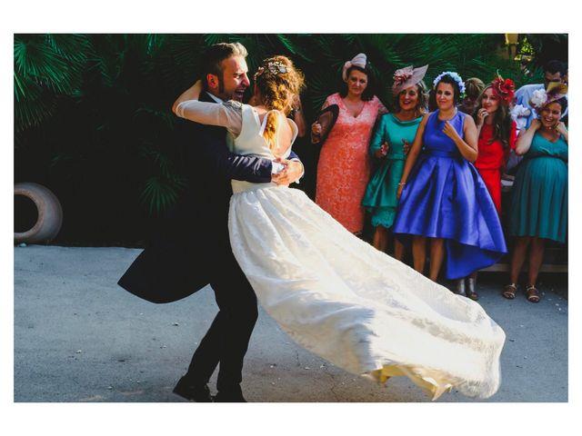 La boda de Javier y Jessica en Alfajarin, Zaragoza 6