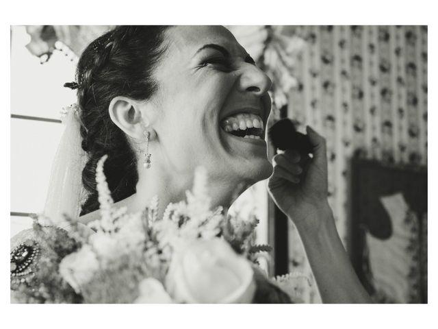 La boda de Javier y Jessica en Alfajarin, Zaragoza 18