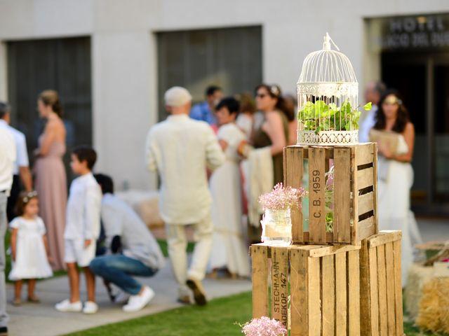 La boda de Armando y Mercedes en Zamora, Zamora 7