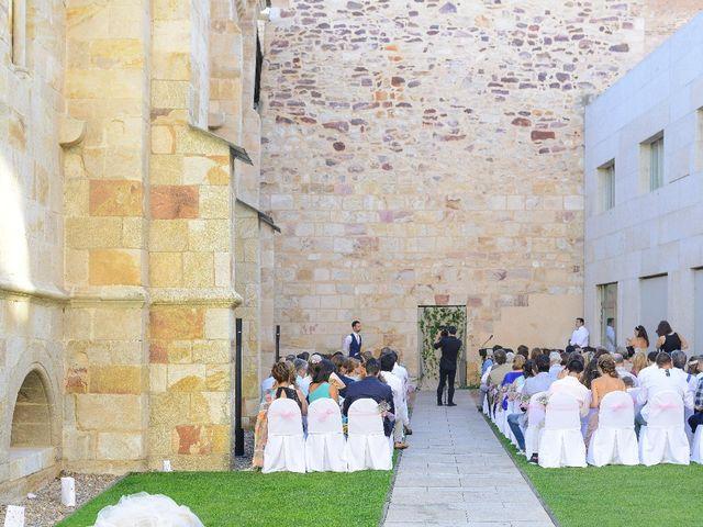 La boda de Armando y Mercedes en Zamora, Zamora 2