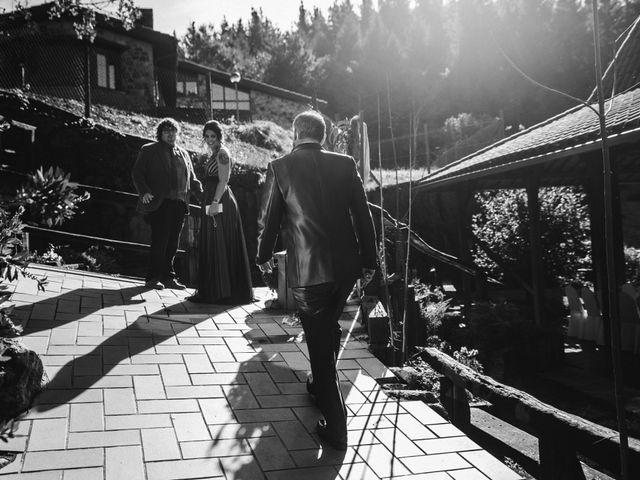 La boda de Edorta  y Noelia  en Zeanuri, Vizcaya 11