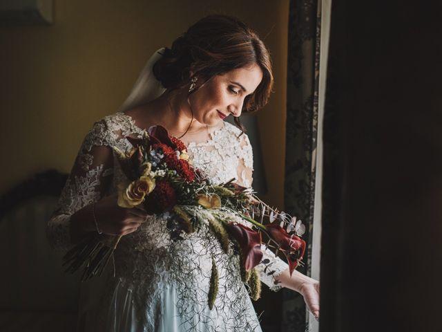 La boda de Edorta  y Noelia  en Zeanuri, Vizcaya 14