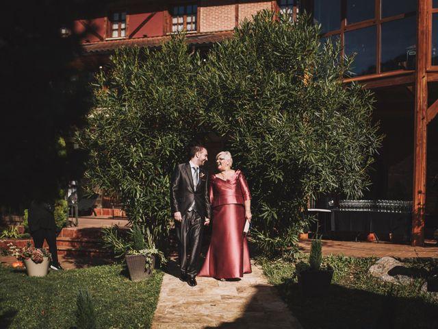 La boda de Edorta  y Noelia  en Zeanuri, Vizcaya 16