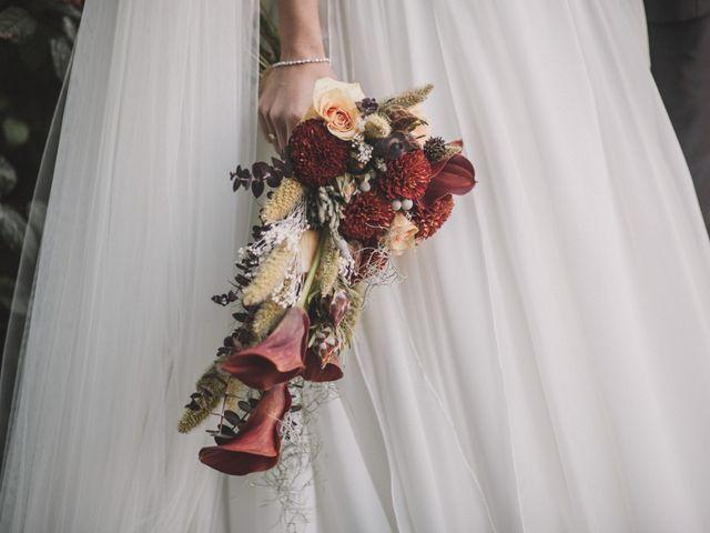 La boda de Edorta  y Noelia  en Zeanuri, Vizcaya 22