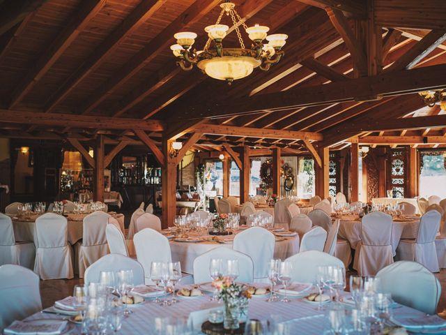 La boda de Edorta  y Noelia  en Zeanuri, Vizcaya 26