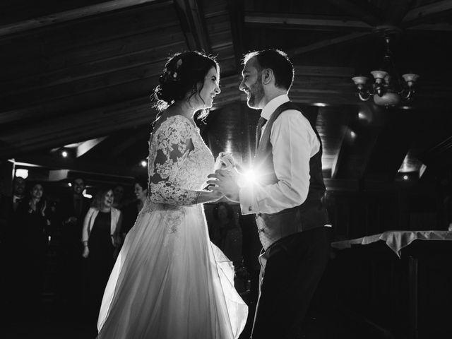 La boda de Edorta  y Noelia  en Zeanuri, Vizcaya 32