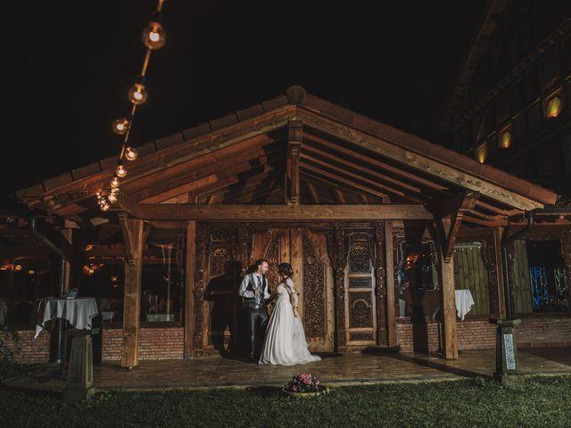 La boda de Edorta  y Noelia  en Zeanuri, Vizcaya 33