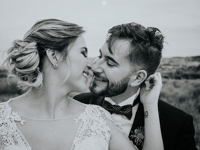 La boda de Laura y Claro