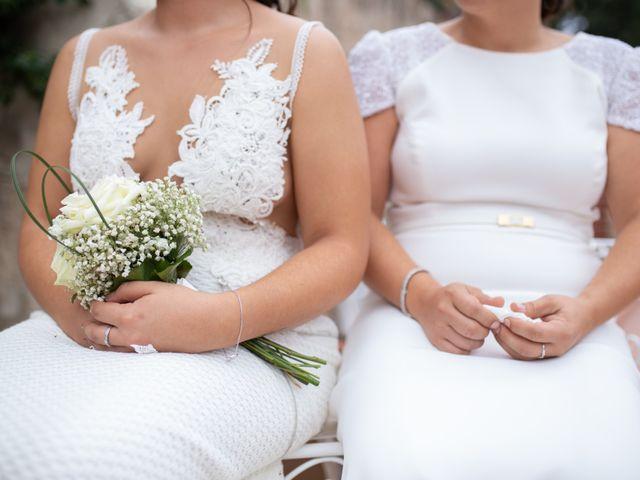 La boda de Carla y Noelia en Arenys De Munt, Barcelona 4