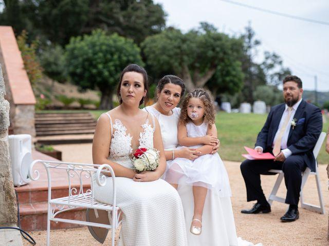 La boda de Carla y Noelia en Arenys De Munt, Barcelona 5