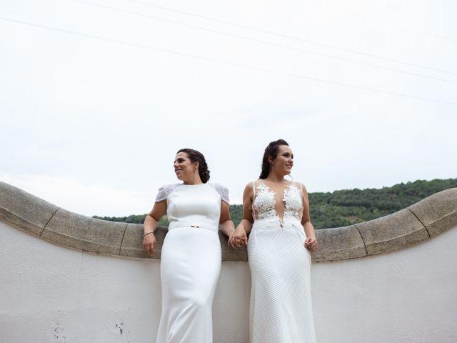 La boda de Carla y Noelia en Arenys De Munt, Barcelona 7
