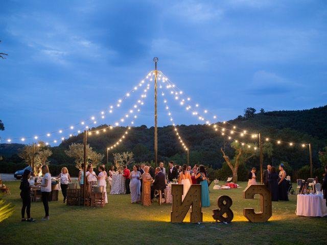 La boda de Carla y Noelia en Arenys De Munt, Barcelona 9