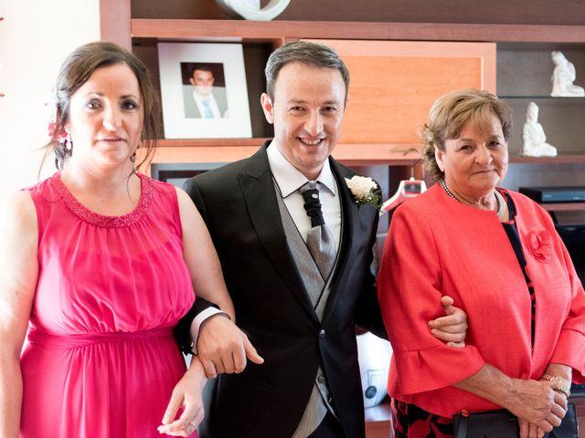 La boda de Javier y Verónica en Valladolid, Valladolid 7