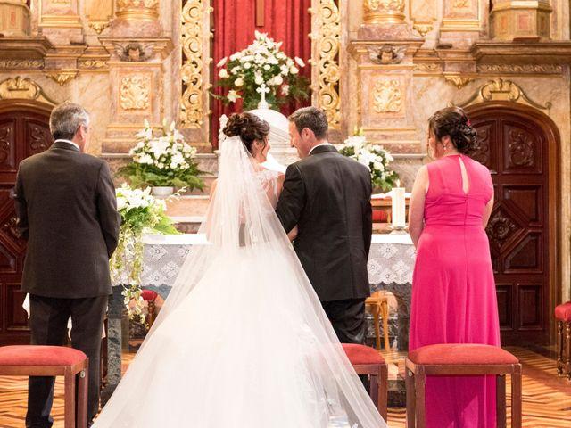 La boda de Javier y Verónica en Valladolid, Valladolid 12