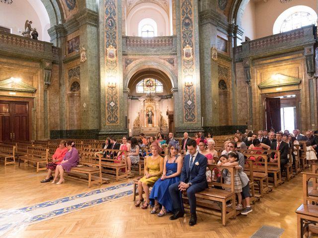 La boda de Javier y Verónica en Valladolid, Valladolid 16