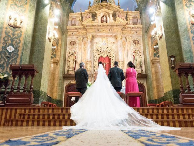 La boda de Javier y Verónica en Valladolid, Valladolid 17