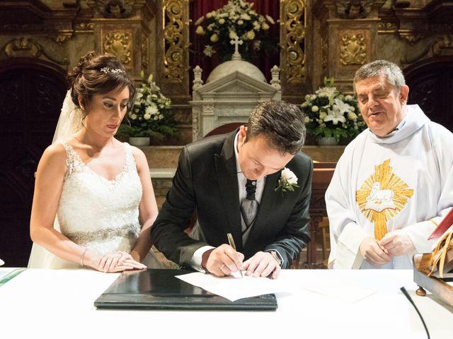 La boda de Javier y Verónica en Valladolid, Valladolid 19