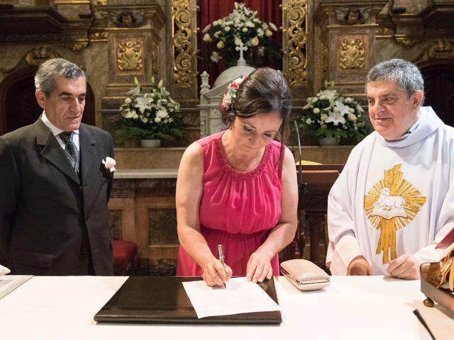 La boda de Javier y Verónica en Valladolid, Valladolid 20
