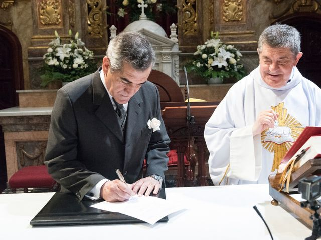 La boda de Javier y Verónica en Valladolid, Valladolid 21