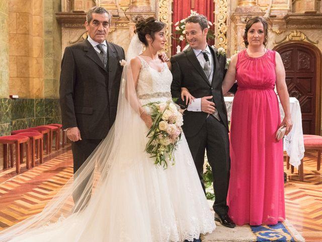 La boda de Javier y Verónica en Valladolid, Valladolid 23