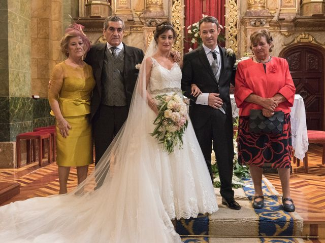 La boda de Javier y Verónica en Valladolid, Valladolid 24