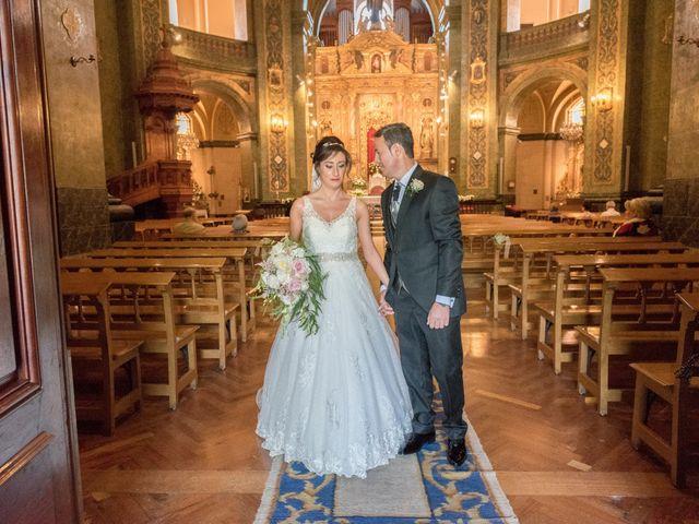 La boda de Javier y Verónica en Valladolid, Valladolid 25