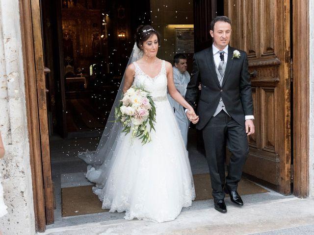 La boda de Javier y Verónica en Valladolid, Valladolid 26