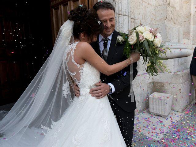 La boda de Javier y Verónica en Valladolid, Valladolid 27
