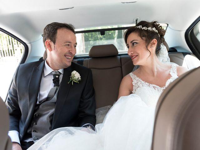 La boda de Javier y Verónica en Valladolid, Valladolid 29